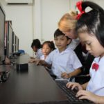 Sometimes Small Change Isn't Enough: Teaching in Laos
